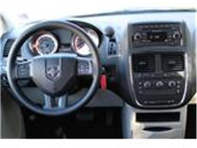 2019 Dodge Grand Caravan CVP/SXT (Stk: R700337) in Courtenay - Image 13 of 23