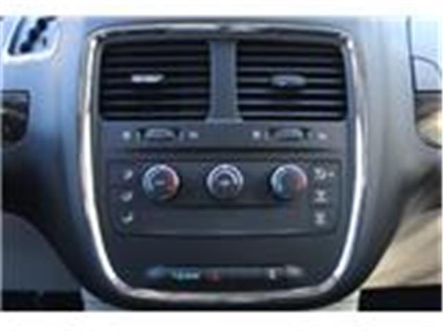 2019 Dodge Grand Caravan CVP/SXT (Stk: R700337) in Courtenay - Image 19 of 23