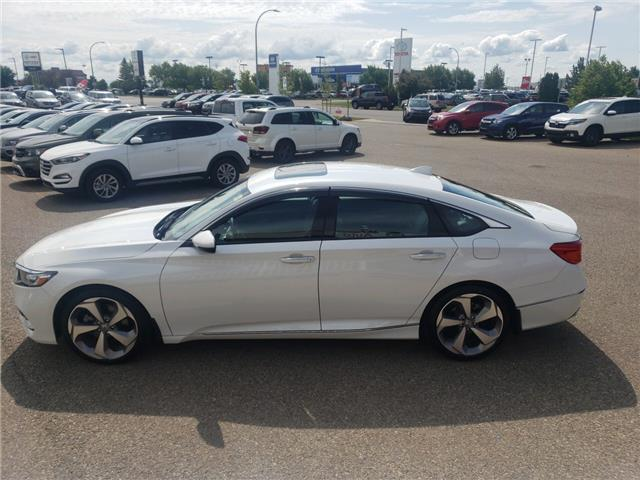 2018 Honda Accord Touring (Stk: 1932A) in Lethbridge - Image 2 of 17