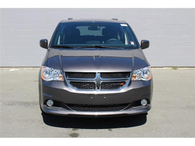 2019 Dodge Grand Caravan CVP/SXT (Stk: R700336) in Courtenay - Image 2 of 27
