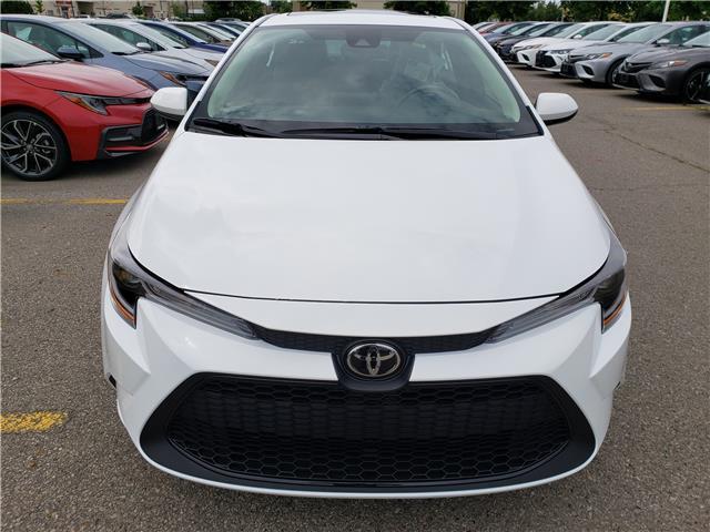 2020 Toyota Corolla LE (Stk: 20-123) in Etobicoke - Image 2 of 8