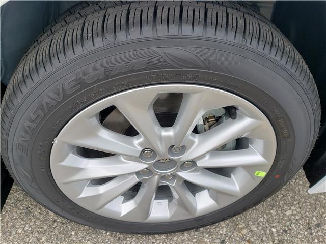 2020 Toyota Corolla LE (Stk: 20-123) in Etobicoke - Image 4 of 8