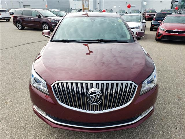 2015 Buick LaCrosse Leather (Stk: P4540A) in Saskatoon - Image 27 of 29