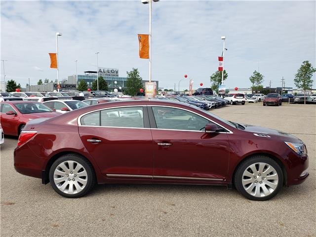 2015 Buick LaCrosse Leather (Stk: P4540A) in Saskatoon - Image 26 of 29