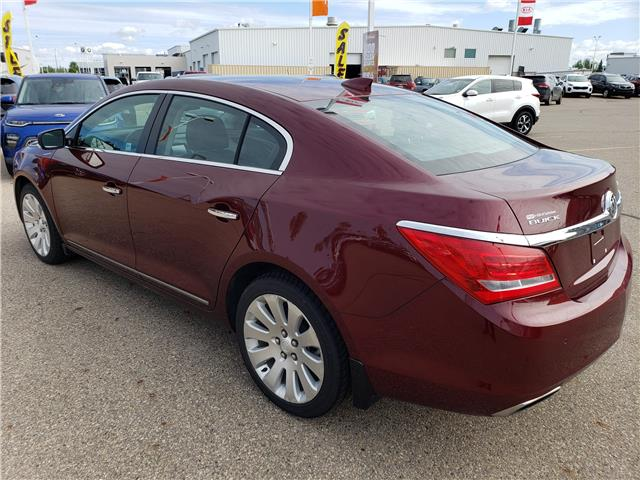 2015 Buick LaCrosse Leather (Stk: P4540A) in Saskatoon - Image 4 of 29