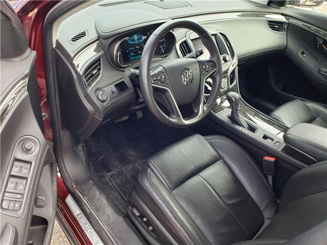 2015 Buick LaCrosse Leather (Stk: P4540A) in Saskatoon - Image 5 of 29