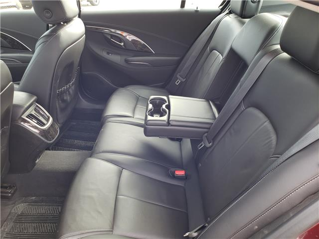 2015 Buick LaCrosse Leather (Stk: P4540A) in Saskatoon - Image 23 of 29
