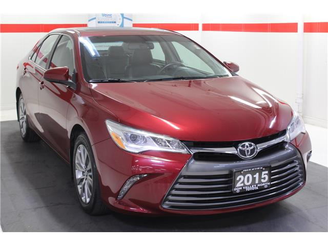 2015 Toyota Camry XLE V6 (Stk: 298644S) in Markham - Image 2 of 27