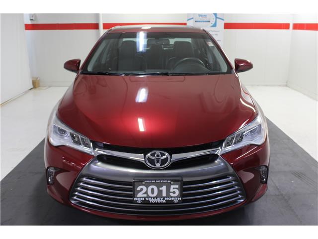 2015 Toyota Camry XLE V6 (Stk: 298644S) in Markham - Image 3 of 27