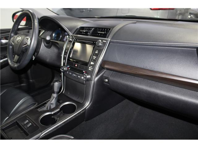 2015 Toyota Camry XLE V6 (Stk: 298644S) in Markham - Image 19 of 27