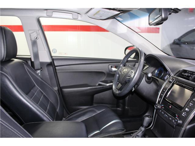 2015 Toyota Camry XLE V6 (Stk: 298644S) in Markham - Image 18 of 27