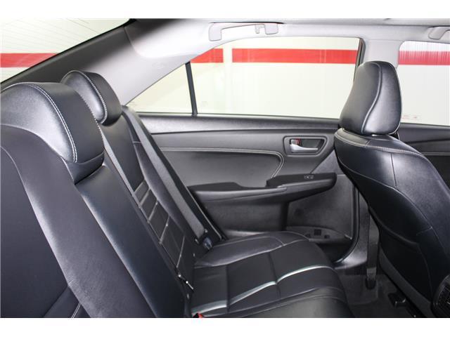 2015 Toyota Camry XLE V6 (Stk: 298644S) in Markham - Image 22 of 27