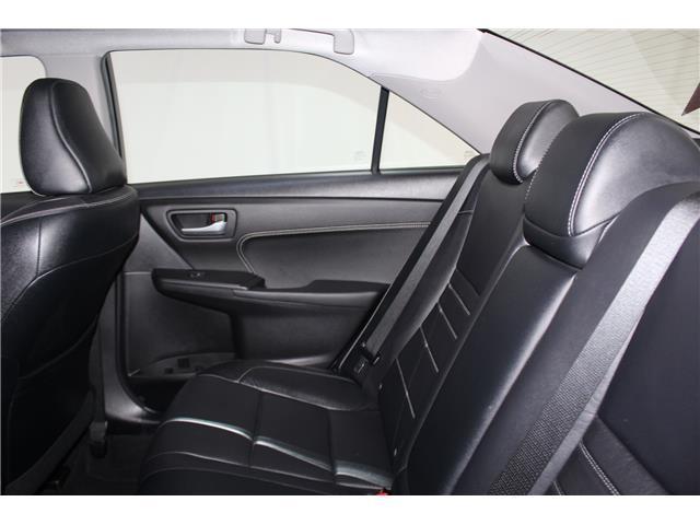 2015 Toyota Camry XLE V6 (Stk: 298644S) in Markham - Image 21 of 27