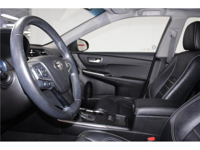 2015 Toyota Camry XLE V6 (Stk: 298644S) in Markham - Image 7 of 27
