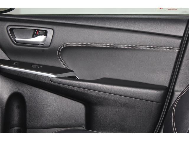 2015 Toyota Camry XLE V6 (Stk: 298644S) in Markham - Image 17 of 27