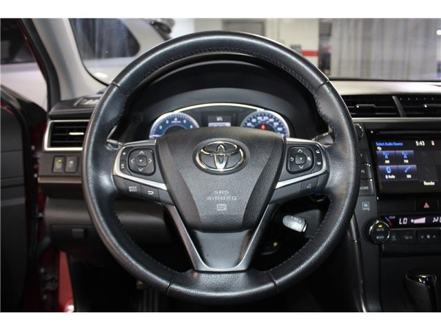 2015 Toyota Camry XLE V6 (Stk: 298644S) in Markham - Image 11 of 27
