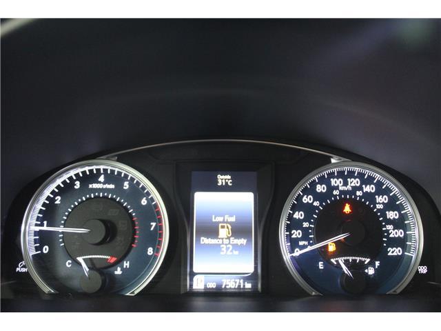 2015 Toyota Camry XLE V6 (Stk: 298644S) in Markham - Image 12 of 27