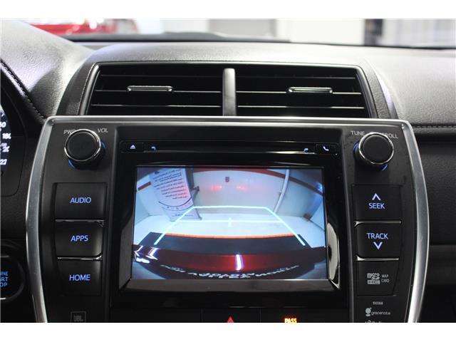 2015 Toyota Camry XLE V6 (Stk: 298644S) in Markham - Image 15 of 27