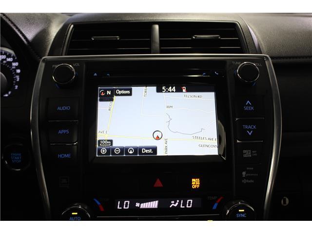 2015 Toyota Camry XLE V6 (Stk: 298644S) in Markham - Image 14 of 27