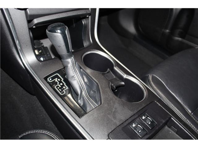 2015 Toyota Camry XLE V6 (Stk: 298644S) in Markham - Image 16 of 27