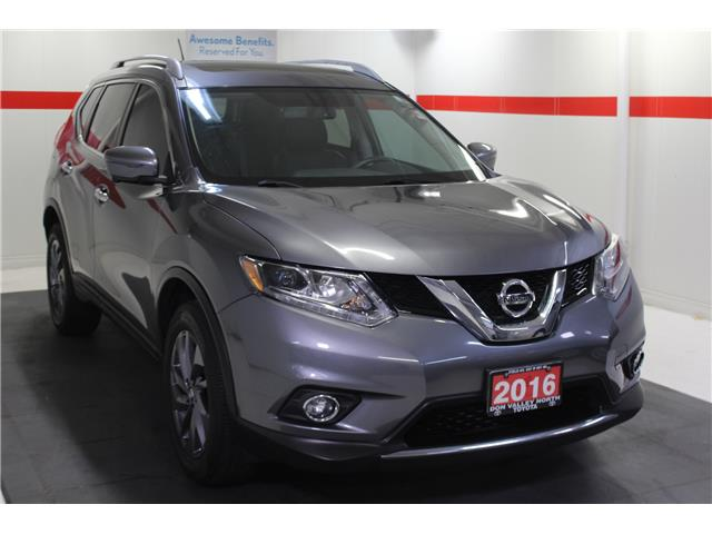 2016 Nissan Rogue SL Premium (Stk: 298665S) in Markham - Image 2 of 27
