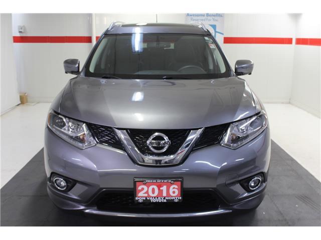 2016 Nissan Rogue SL Premium (Stk: 298665S) in Markham - Image 3 of 27
