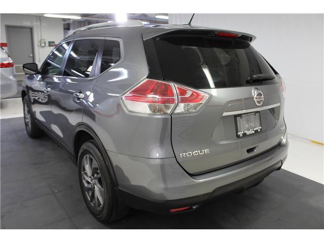 2016 Nissan Rogue SL Premium (Stk: 298665S) in Markham - Image 19 of 27