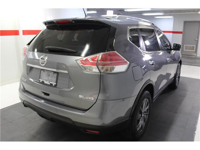 2016 Nissan Rogue SL Premium (Stk: 298665S) in Markham - Image 23 of 27