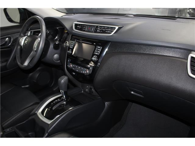 2016 Nissan Rogue SL Premium (Stk: 298665S) in Markham - Image 18 of 27