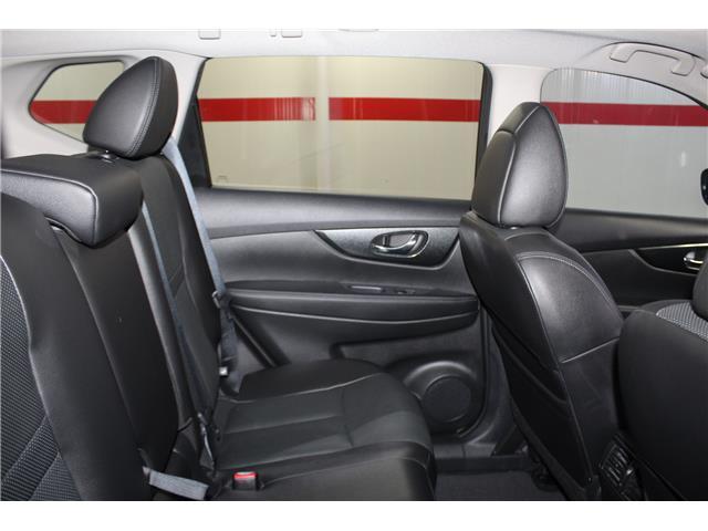 2016 Nissan Rogue SL Premium (Stk: 298665S) in Markham - Image 21 of 27