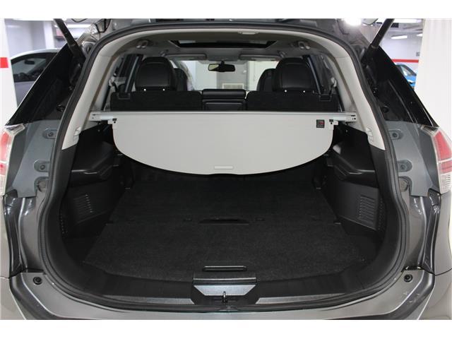 2016 Nissan Rogue SL Premium (Stk: 298665S) in Markham - Image 24 of 27