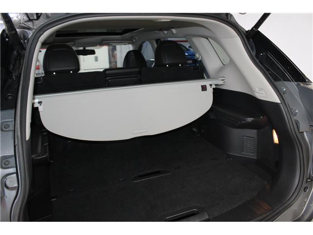 2016 Nissan Rogue SL Premium (Stk: 298665S) in Markham - Image 25 of 27