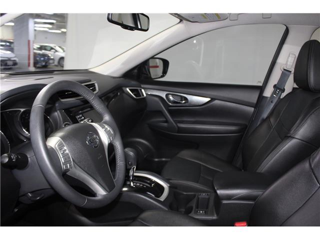 2016 Nissan Rogue SL Premium (Stk: 298665S) in Markham - Image 7 of 27