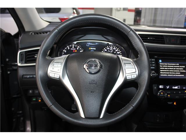 2016 Nissan Rogue SL Premium (Stk: 298665S) in Markham - Image 11 of 27