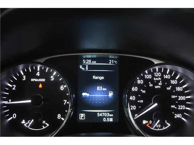 2016 Nissan Rogue SL Premium (Stk: 298665S) in Markham - Image 12 of 27