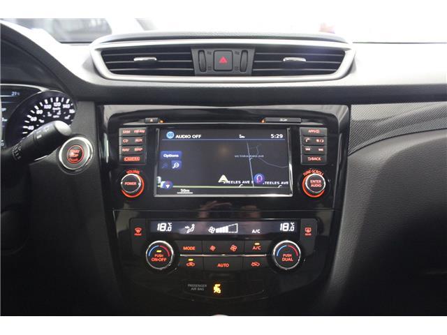 2016 Nissan Rogue SL Premium (Stk: 298665S) in Markham - Image 13 of 27