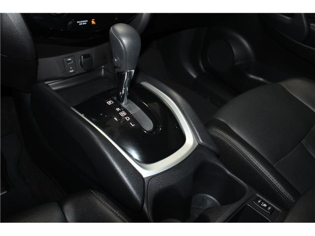 2016 Nissan Rogue SL Premium (Stk: 298665S) in Markham - Image 15 of 27