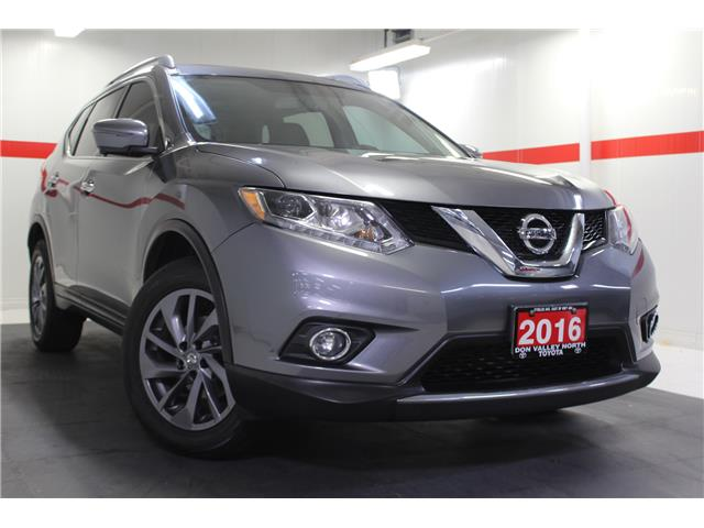2016 Nissan Rogue SL Premium (Stk: 298665S) in Markham - Image 1 of 27