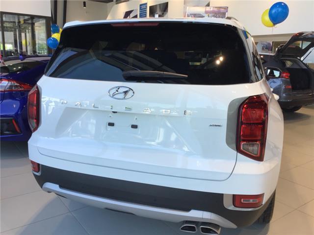 2020 Hyundai Palisade ESSENTIAL (Stk: R05019) in Ottawa - Image 5 of 10