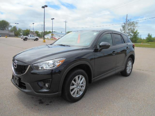 2015 Mazda CX-5 GS (Stk: MP-2584A) in Sydney - Image 1 of 10