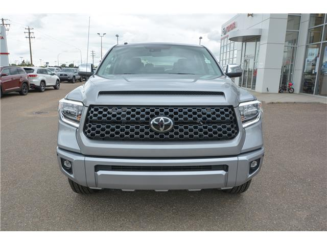 2019 Toyota Tundra Platinum 5.7L V8 (Stk: TUK009) in Lloydminster - Image 18 of 18