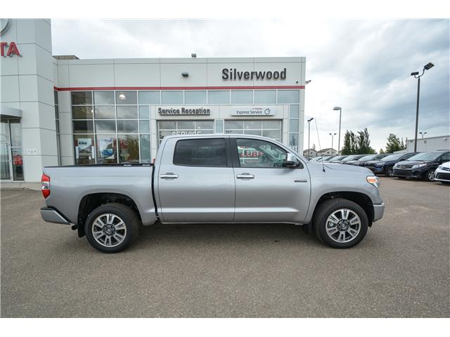 2019 Toyota Tundra Platinum 5.7L V8 (Stk: TUK009) in Lloydminster - Image 12 of 18