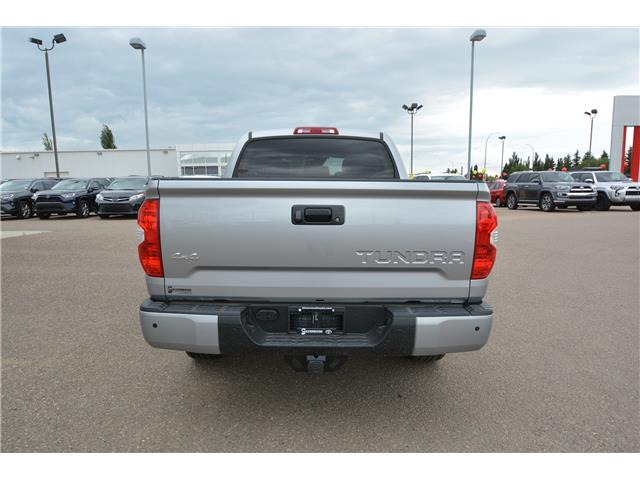 2019 Toyota Tundra Platinum 5.7L V8 (Stk: TUK009) in Lloydminster - Image 14 of 18
