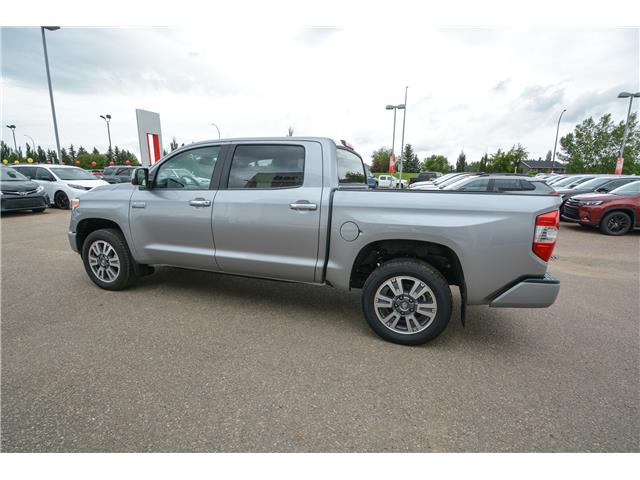 2019 Toyota Tundra Platinum 5.7L V8 (Stk: TUK009) in Lloydminster - Image 15 of 18