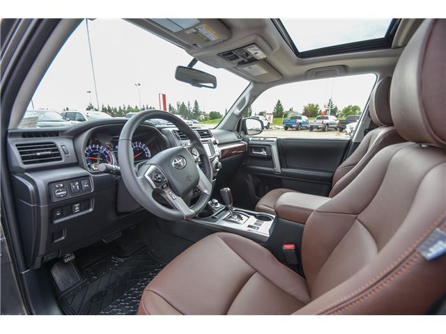 2019 Toyota 4Runner SR5 (Stk: 4RK158) in Lloydminster - Image 3 of 12