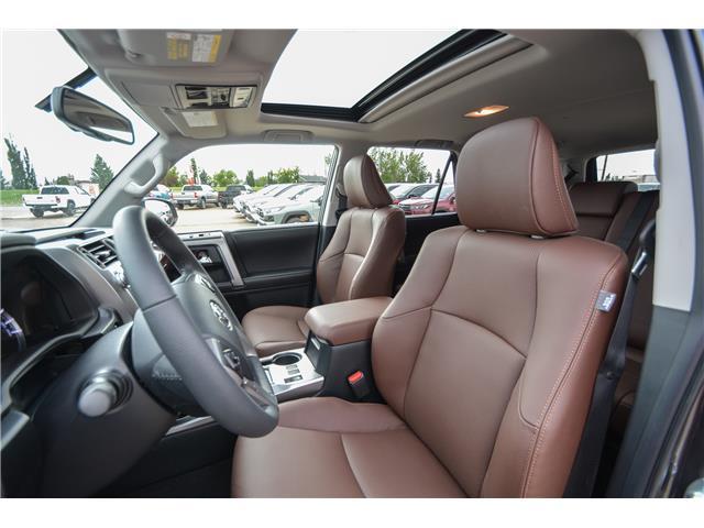 2019 Toyota 4Runner SR5 (Stk: 4RK158) in Lloydminster - Image 4 of 12