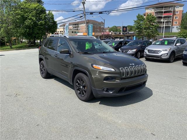 2015 Jeep Cherokee North (Stk: ) in Lower Sackville - Image 2 of 15