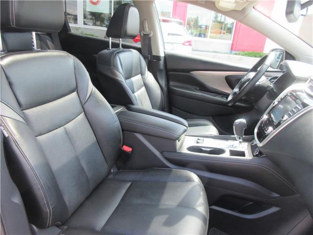 2018 Nissan Murano Platinum (Stk: 9033) in Okotoks - Image 2 of 28