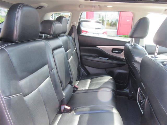 2018 Nissan Murano Platinum (Stk: 9033) in Okotoks - Image 19 of 28
