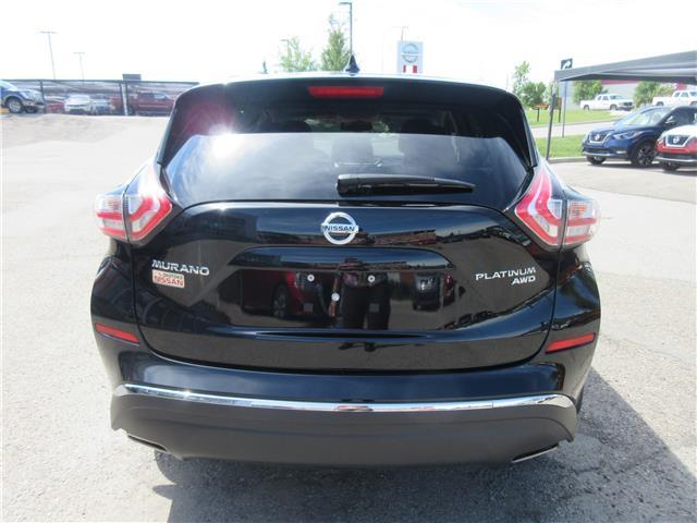 2018 Nissan Murano Platinum (Stk: 9033) in Okotoks - Image 25 of 28